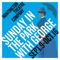 Tickets to see SUNDAY IN THE PARK WITH GEORGE presented by Huntington Theatre Company!