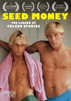 """""""SEED MONEY: The Legend Of Falcon Studios"""" on DVD!"""