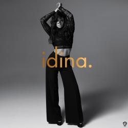 """""""idina."""" on CD from Idina Menzel!"""