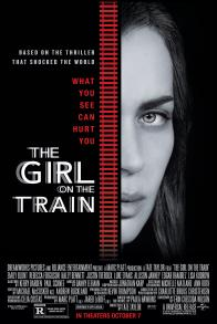 Win tickets to see a Special Advance Screening of <br> THE GIRL ON THE TRAIN!