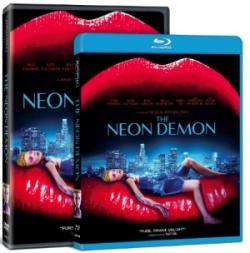 THE NEON DEMON on Blu-ray!