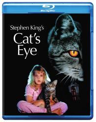 CAT'S EYE on Blu-ray!