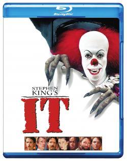 IT on Blu-ray!