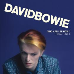 DAVID BOWIE 'WHO CAN I BE NOW? (1974-1976)' CD Boxed Set!