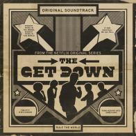 """Enter to win a digital download of """"The Get Down: Original Soundtrack From The Netflix Original Series""""!"""