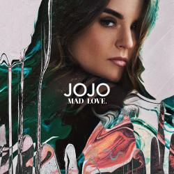 """Mad Love."" on CD from JoJo!"