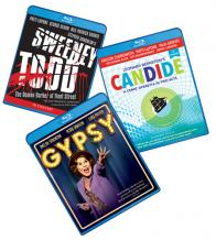 Shout! Factory Blu-ray Musicals Grand Prize!