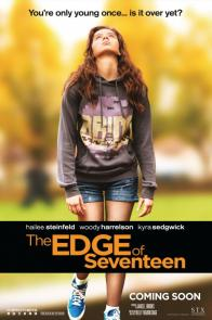 Tickets to see a Special Advance Screening of THE EDGE OF SEVENTEEN!
