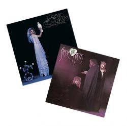 """Deluxe Editions Of """"Bella Donna"""" And """"The Wild Heart"""" on CD from Stevie Nicks!"""