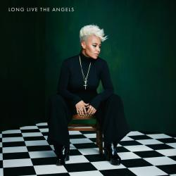 """""""Long Live the Angels"""" on CD from Emeli Sandé!"""