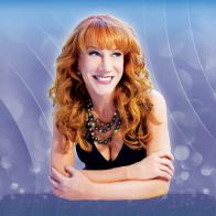 "Tickets to see KATHY GRIFFIN's ""Celebrity Run-In"" Tour at the Masonic in San Francisco on January 21!"