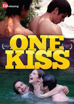 ONE KISS on DVD from TLA!
