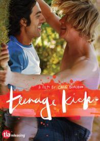 TEENAGE KICKS on DVD from TLA Releasing!