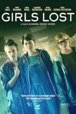 GIRLS LOST on DVD from Wolfe Video!