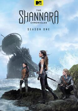 """""""THE SHANNARA CHRONICLES: SEASON ONE"""" on DVD!"""