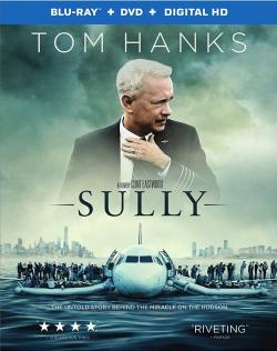 SULLY on Blu-ray!