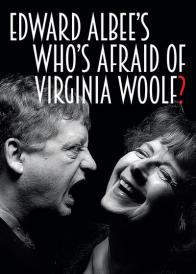 Tickets to see WHO'S AFRAID OF VIRGINIA WOOLF? presented by The Lyric Stage Company of Boston!