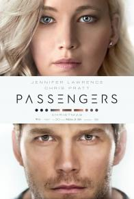Tickets to see a Special Advance Screening of PASSENGERS!