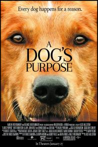 Tickets to see a Special Advance Screening of <br> A DOG&#039;S PURPOSE!