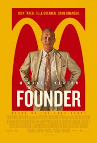 Tickets to see a Special Advance Screening of THE FOUNDER!