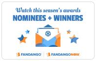 "Fandango ""Awards Season"" Gift Card!"