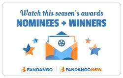 "Fandango ""Awards Season"" Gift Card!"