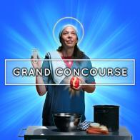 Tickets to see GRAND CONCOURSE presented by SpeakEasy Stage!