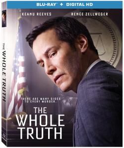THE WHOLE TRUTH on Blu-ray!