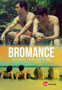 BROMANCE on DVD from TLA Releasing!