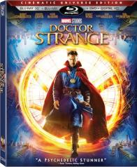 Digital Download of DOCTOR STRANGE!