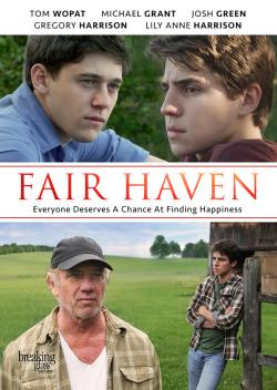 FAIR HAVEN on DVD from Breaking Glass Pictures!