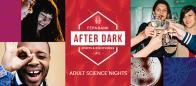 Fernbank After Dark VIP Package for Friday, April 14!