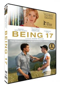 BEING 17 on DVD from Strand Releasing!