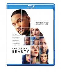 COLLATERAL BEAUTY on Blu-ray!