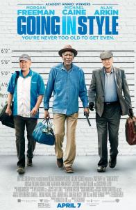 Tickets to see a Special Advance Screening of GOING IN STYLE!