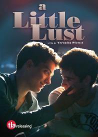 A LITTLE LUST on DVD from TLA Releasing!