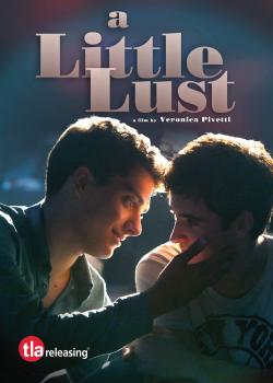 A LITTLE LUST on DVD from TLA Releasing!