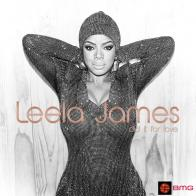 Enter to win Did It For Love from Leela James!
