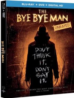 THE BYE BYE MAN on Blu-ray!