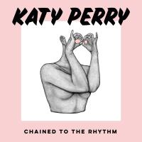 """Enter to win a special color vinyl limited edition 7"""" single of """"Chained to the Rhythm"""" from Katy Perry ft. Skip Marley!"""