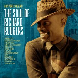 """Billy Porter Presents The Soul of Richard Rodgers"" on CD!"