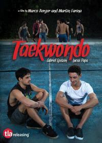 TAEKWONDO on DVD from TLA Releasing!