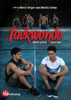 TAEKWONDO on DVD from TLA Releasing!