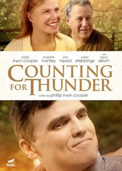 COUNTING FOR THUNDER on DVD from Wolfe Video!