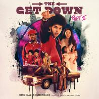 "Enter to win a digital download of ""The Get Down, Part II: Original Soundtrack From The Netflix Original Series"""