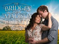 Tickets to see THE BRIDGES OF MADISON COUNTY presented by SpeakEasy Stage!