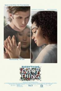 Tickets to see a Special Advance Screening of <br> EVERYTHING, EVERYTHING!