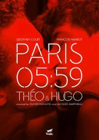"""Paris 05:59 Théo & Hugo"" on DVD from Wolfe Video!"
