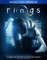 RINGS on Blu-ray!