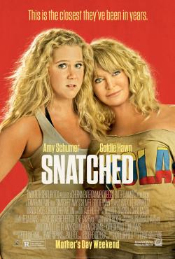 Enter to win a SNATCHED Prize Pack!